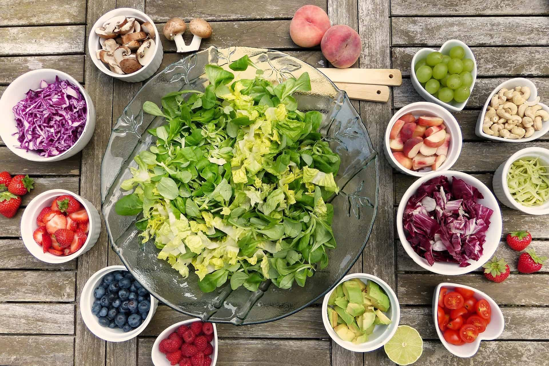 Healthy Vegetarian Recipes For Kids