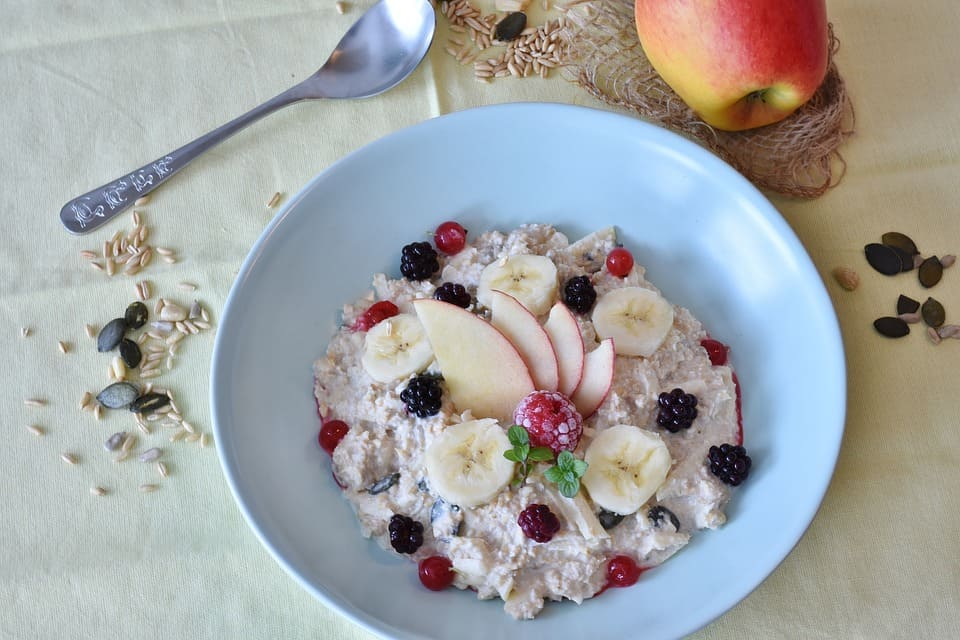 Breakfasts For Losing Weight