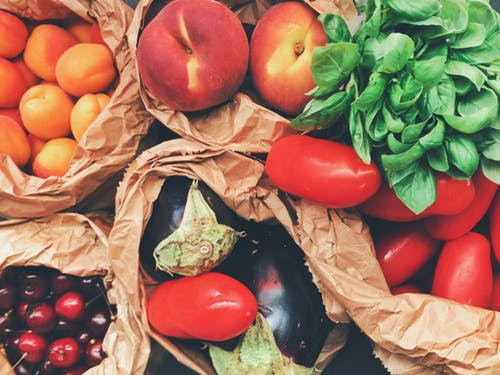 Fruits And Vegetables: A Smarter Way To Manage Your Weight