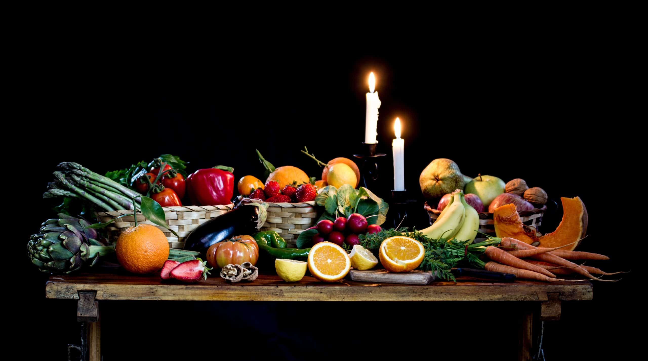 Benefits Of Eating A Variety Of Fruits And Vegetables