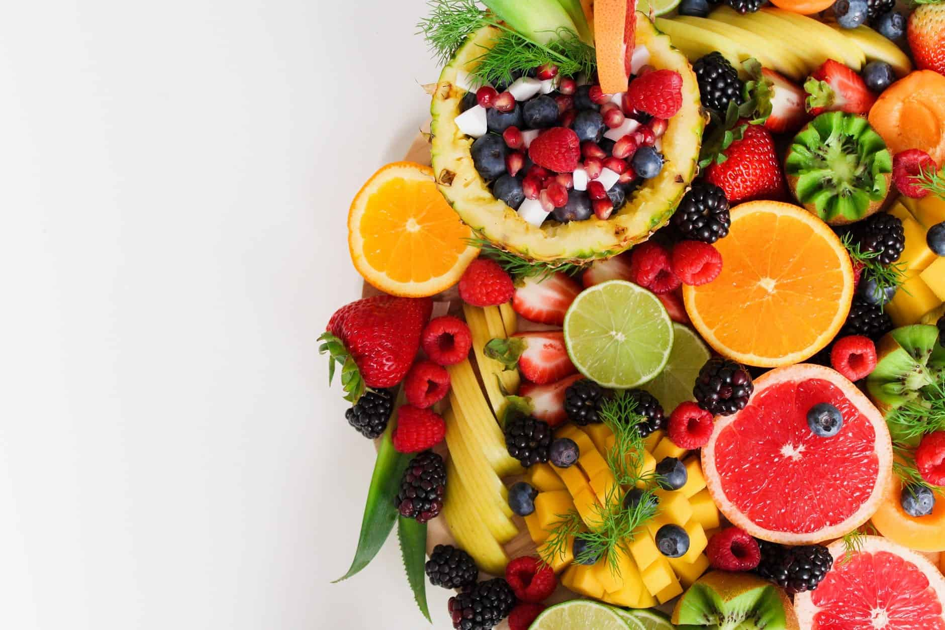 Good Nutrition: Why Is It Important For Your Physical And Emotional Health?