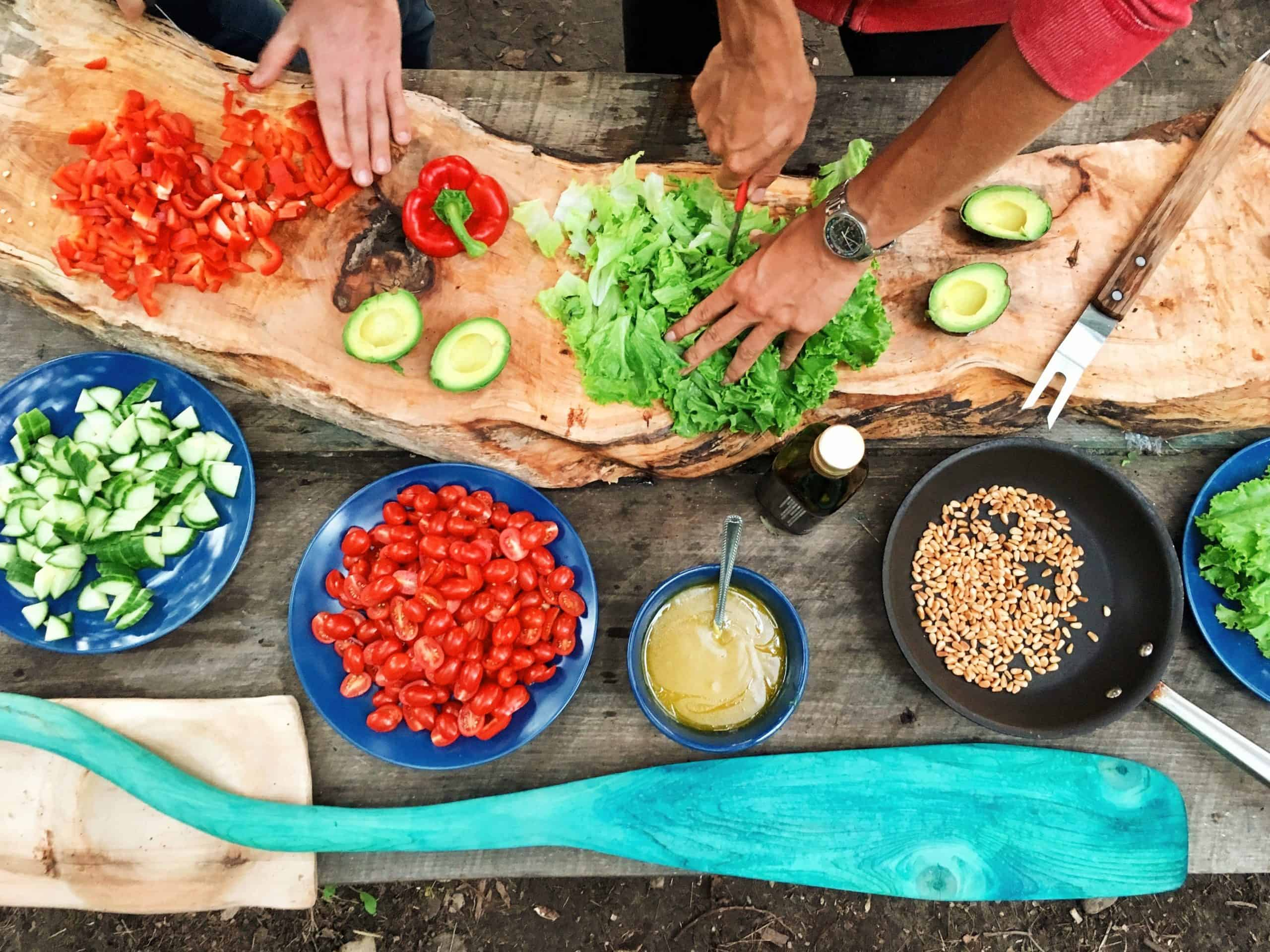 Vegetarian Diet Can Save The Planet: A Detailed Analysis